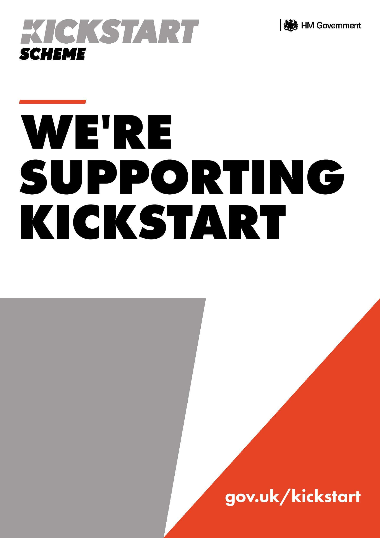 kickstart poster