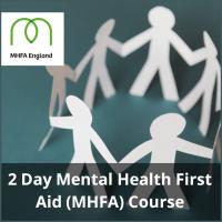 Mental Health First Aid England (2d)